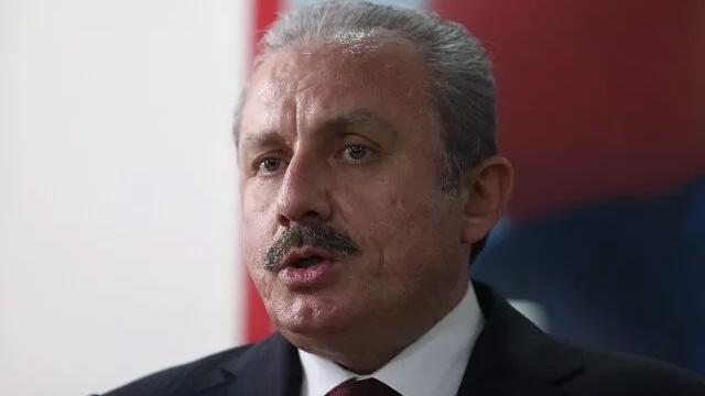 TBMM Başkanı Şentop'tan 'Ceren Özdemir' açıklaması: Bazı tedbirleri almamız lazım
