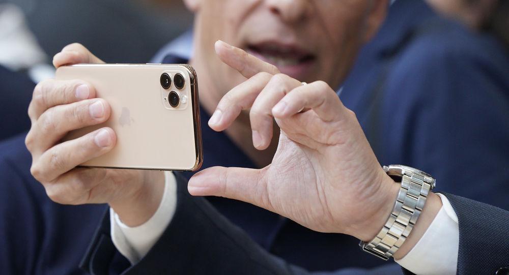 Apple, 2020'de beş yeni iPhone modeli çıkaracak' iddiası