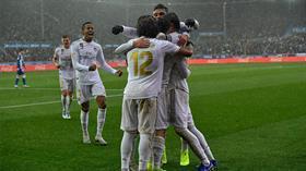 Bakanlık, 'Real Madrid' iddialarını yalanladı