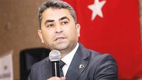 Cenneti gören mezar satıyordu, CHP'li Atakum Belediyesi'nin başkanvekili oldu