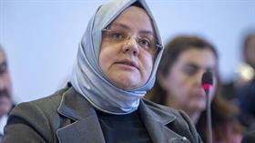 Sosyal kalkınmadan sorumlu bakanlar İstanbul'da toplanıyor