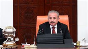 TBMM Başkanı Mustafa Şentop'tan 'Ceren Özdemir' cinayetine ilişkin flaş açıklama: İnfaz sistemini değerlendirip yeni tedbirler almalıyız