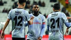 Beşiktaş'ta ayrılık! Yıldız futbolcu ülkesine geri dönüyor