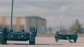 Türkiye'nin 'mini askerleri' göreve hazırlanıyor