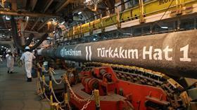 TürkAkım Türkiye'nin bölgedeki etkisini artıracak