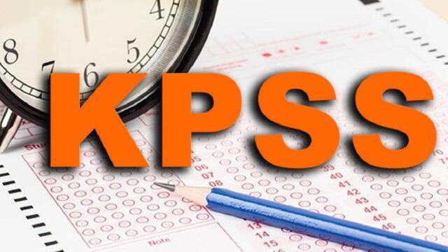 KPSS tercih sonuçları açıklandı!