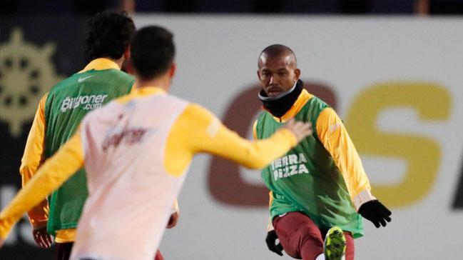 Kritik randevu! Galatasaray-Alanyaspor muhtemel 11'ler