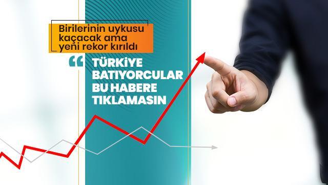 Borsa İstanbul 20 ayın zirvesini gördü
