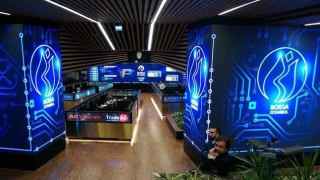 109 bin 315 puana kadar yükselen Borsa İstanbul 20 ayın zirvesini gördü!