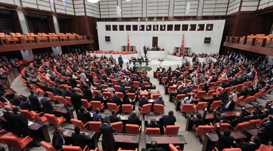 İçişleri Bakanlığına ilişkin yeni düzenlemeler