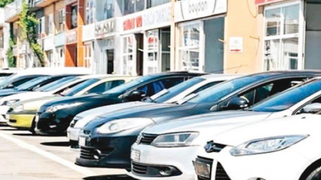 Otomobil satışları gaza bastı