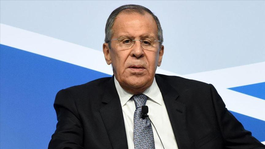 Lavrov: Soçi mutabakatının uygulanması, Suriye'deki durumu istikrara kavuşturdu