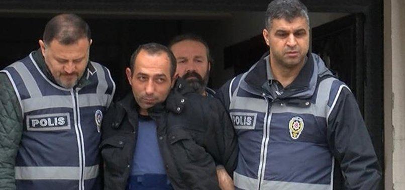 Ceren Özdemir'in katili Özgür Arduç, 2 arkadaşı da firar etti