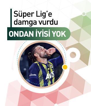Vedat Muriqi muhteşem performansıyla 2019 yılına damga vurdu