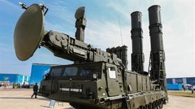 Modernize edilmiş S-300'ler hizmete alındı
