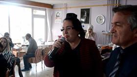 CHP'li Sıdıka Oğuzkan'a çirkin ayrımcılık! Üstelik kadınlara seçme hakkı verildiği gün...