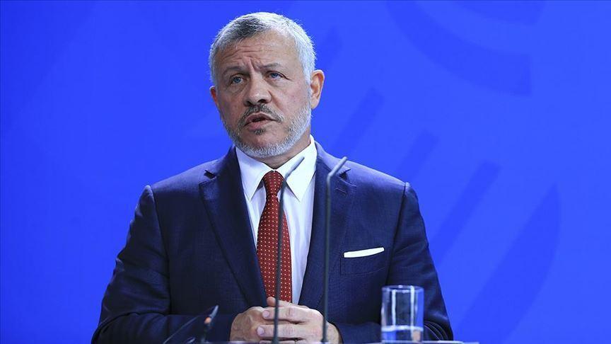 Ürdün Kralı 2. Abdullah: Irak'taki krizin uzlaşma temelinde çözülmesini istiyoruz