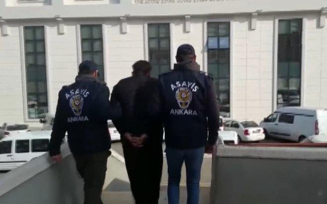 Ankara Emniyetinden dolandırıcılara Poşet operasyonu