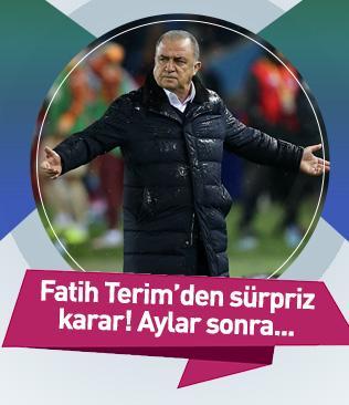 Fatih Terim'in Falcao'yu Alanyaspor kadrosuna dahil etmesi bekleniyor