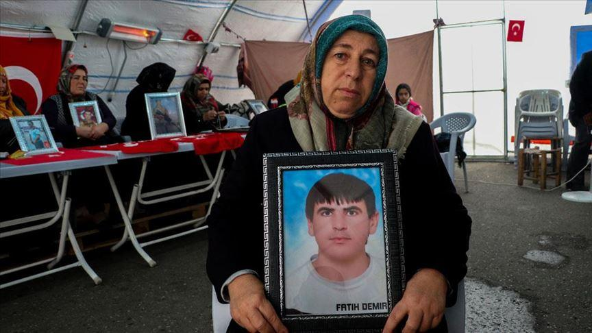 Sevdet Demir: Oğlum için hayallerim vardı. Bırakmadılar, oğlumu benden çaldılar. Ben hakkımı helal etmiyorum