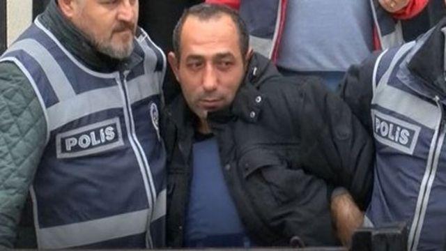 Ceren Özdemir'in katili Özgür Arduç'un geçmişi kan dondurdu! Babası anneannesini dayısı babasını öldürmüş