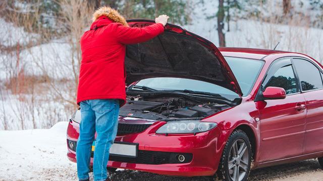Kışın otomobil kullanma teknikleri ve mühim tavsiyeler