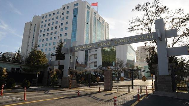 """Jandarmadan """"Başıboş gezen ineğe trafik cezası"""" başlıklı haberlere açıklama"""
