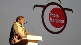 'PhotoMaraton 2019' Ara Güler belgeseliyle başladı