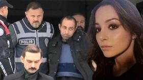 2 firar, 1 isyan! Ceren'in katilinin raporu ortaya çıktı: Suç işlemeye meyilli!