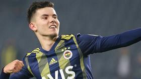 Fenerbahçe'de bir yıldız doğuyor