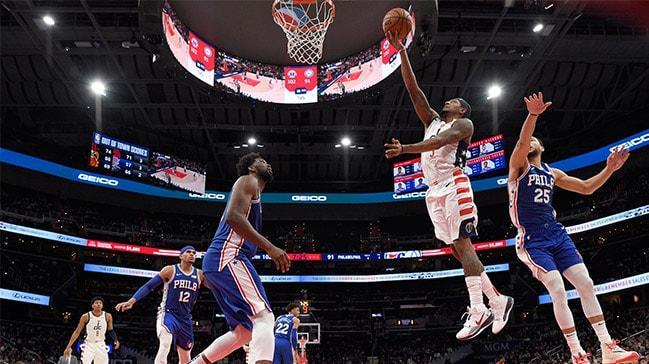 NBA'de Furkan'ın ekibi 76ers, Cedi'nin takımı Cavaliers'ı yendi