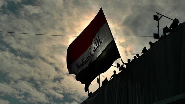 Irak'ta 2 bin 626 gösterici serbest bırakıldı