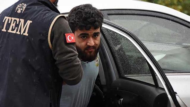 Elebaşı Bağdadi'yi 'halife' olarak gören DEAŞ'lı terörist: Sempatim kalmadı