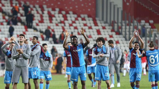 Trabzon'dan imalı gönderme