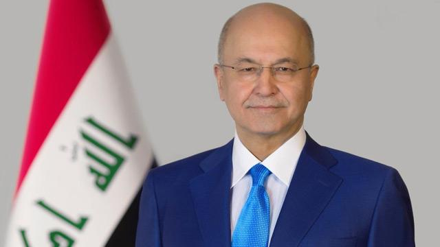 Irak Meclisi, yeni başbakan adayı için şartlarını Cumhurbaşkanı Berhem Salih'e sundu