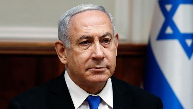 Netanyahu: Bağdat'taki saldırının arkasında İran'a yakın Şii milisler olabilir