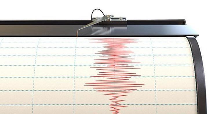 Son Dakika... Yunanistan'da 4.3 büyüklüğünde deprem