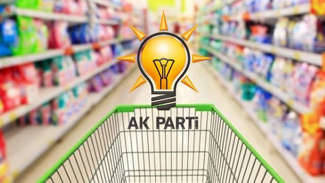 AK Parti harekete geçti! Zincir marketlere nüfus kriteri geliyor