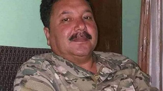 Taliban, Afganistan'da Faryab Özel Birlikleri Komutanı Ahmadi'yi öldürdü