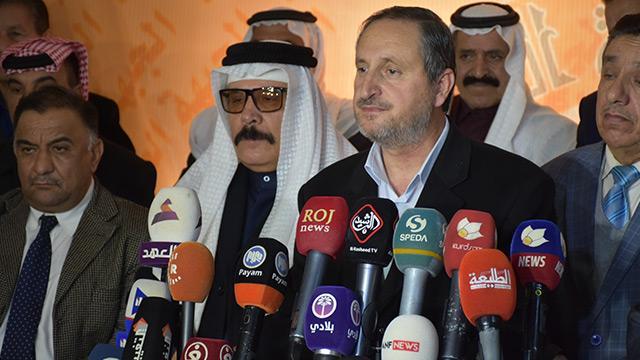 Kerküklü Araplar: Başbakan Adil Abdulmehdi'nin istifa etmesi yeterli değil