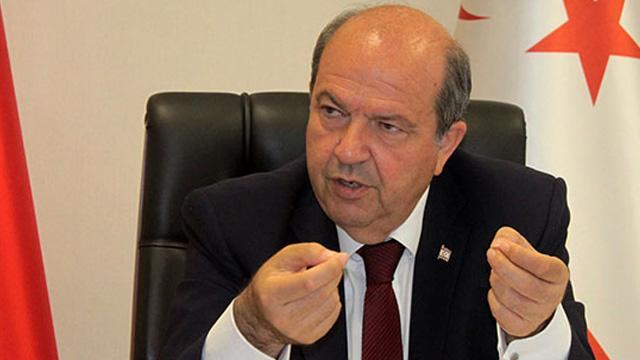 KKTC Başbakanı Tatar: Türkiye'den vazgeçmeyeceğiz ama Akıncı farklı düşünüyor