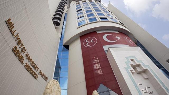 MHP Aydın İl Başkanı Burak Pehlivan görevden alındı Yazdır A Yazı Tipi