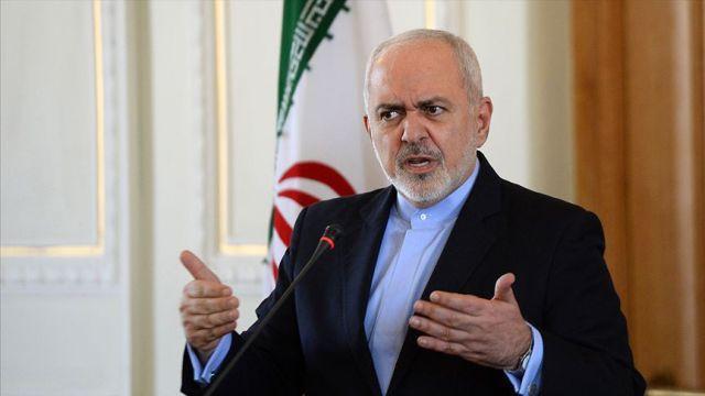 İran Dışişleri Bakanı Zarif: ABD ile daha geniş kapsamlı tutuklu değişimine hazırız