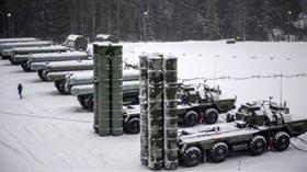 Rusya, Arktika'da S-400'lerle 'füzesavar kubbe' oluşturacak