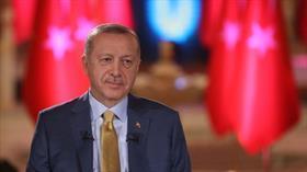 Başkan Erdoğan: Libya'yla anlaşmada Türkiye uluslararası haklarını kullandı