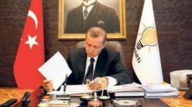 Başkan Erdoğan'a sunulan son seçim anketi ne anlatıyor?