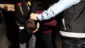 Ataşehir'de taciz görüntüleri sosyal medyada paylaşılan sürücü yakalandı