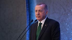 Başkan Erdoğan: Emperyalistlerin böl, parçala, yut anlayışı devam ediyor
