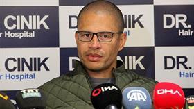 Alex de Souza: Fenerbahçe'ye ne zaman çağrılırsam gelirim