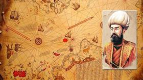 Türk denizcilik tarihinin parlayan yıldızı Piri Reis, doğumunun yıl dönümünde anılıyor